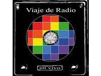 logo de VIAJE DE RADIO