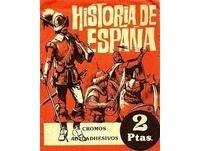Historia de ESPAÑA (20 cap)
