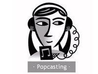 logo de Popcasting